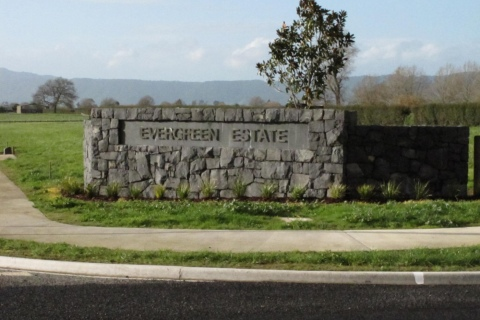 Bluestone Entrance (2)